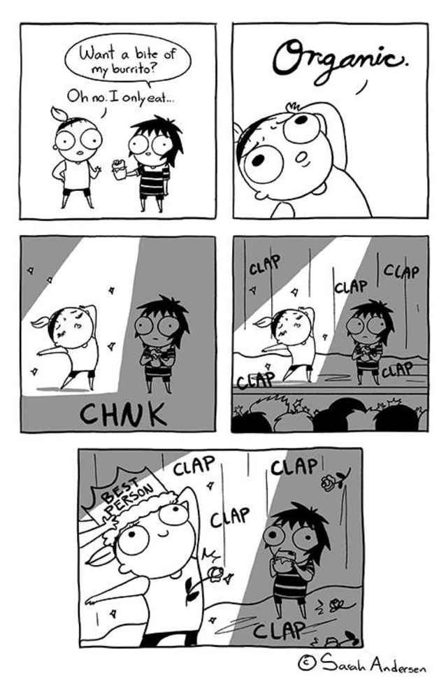 Clap, clap