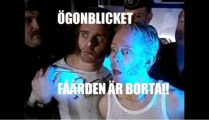 FÅÅRDEN