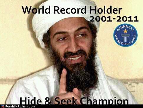 Hide and seek champion