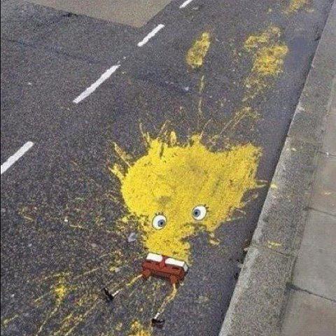 No more mr SpongeBob