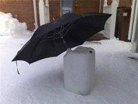 Norrländsk paraplydrink