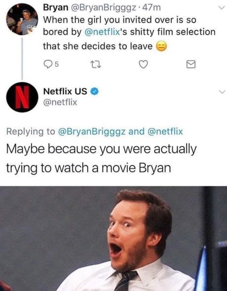 Savage Netflix