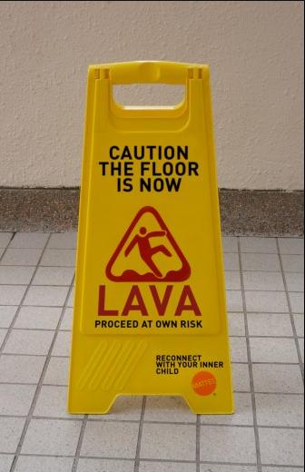 Varning!