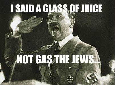 WW2 - Ett missförstånd?