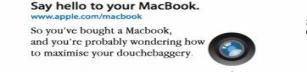 Att tänka på innan du skaffar Mac