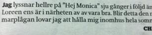 Dagens insändare @ Borås Tidning