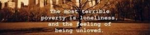 Den värsta fattigdomen