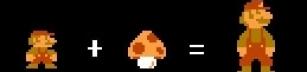 Döljer Mario något?