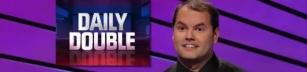 Dubbel dubbel på Jeopardy!