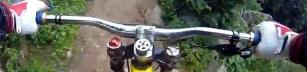 En skön cykeltur...