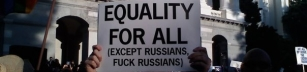 Fuck russians