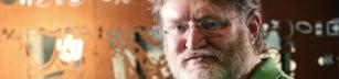Gabe Newell borde styra världen