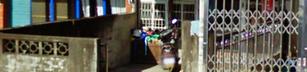 Google Street View - Första dagen på cykeln