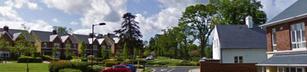 Google Street View - Vilken härlig grabb
