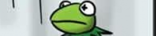 Grodan Kermit