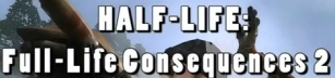 Half-Life: Full-life Consequences 2