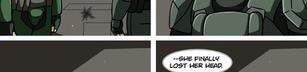 Halo ODST CSI edition