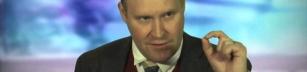 Henrik Dorsin - Partiledarna 2014