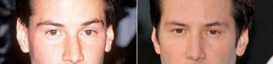 Hur gammal är egentligen Keanu Reeves?