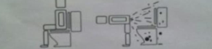 Hur man använder toa i Teneriffa