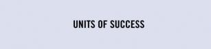 Hur man mäter framgång