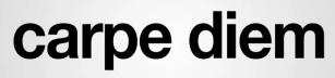 """Hur man uttalar """"carpe diem"""""""