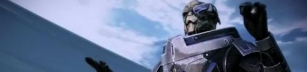 Hur Mass Effect 3 borde ha slutat