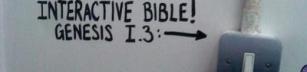 Interaktiv bibel!