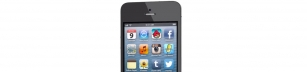 iPhone 5 har äntligen presenterats för världen