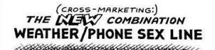 Kombinerade telefonlinjer!