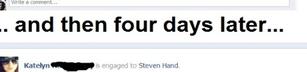 Kul folk på FB