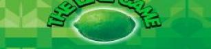 Line Game: Lime Edition