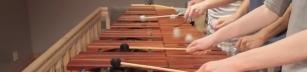 LoZ-temat på Marimba
