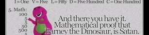 Matematiken dödade min barndom