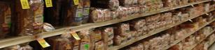 När man köper bröd för första gången...