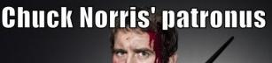 Neville longbottom är Chuck's...