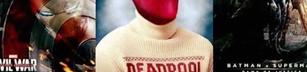 Oh you Deadpool