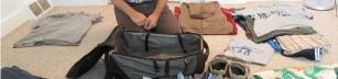 Packa som ett proffs