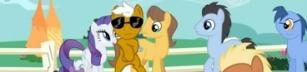 Pony Gagnam Style