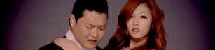 PSY (ft. Hyuna) - Gangnam Style 2nd version