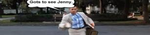 Run Forrest run!!!