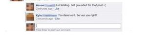 Såhär trollar man på facebook!