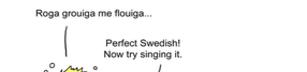 Skandinaviska språk