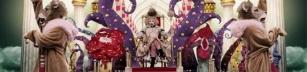Skön japansk musikvideo om ögonfransar