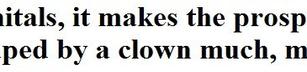 Skräckinjagande Clowner