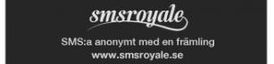 SMSRoyale - Äter du bajs?