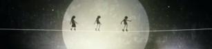 Snygg animation om mobbning!