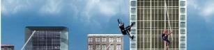 Spiderman 3 - Rescue Mary Jane