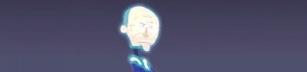 Steve Jobs rappar om iFhone 5