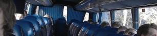 Svenskar på buss
